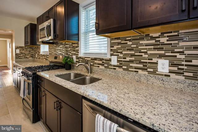 247 Trappe Road, BALTIMORE, MD 21222 (#MDBC487282) :: Bruce & Tanya and Associates
