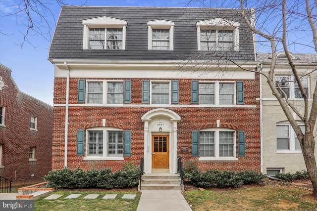 3937 Davis Place NW #2, WASHINGTON, DC 20007 (#DCDC460608) :: Coleman & Associates