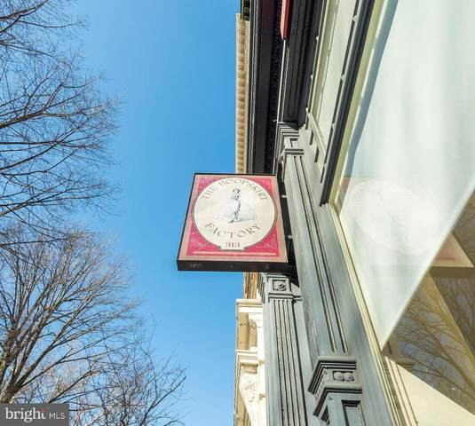 309-13 Arch Street #508, PHILADELPHIA, PA 19106 (#PAPH877520) :: The Matt Lenza Real Estate Team