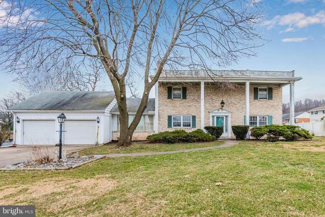 291 Spanglers Mill Road, NEW CUMBERLAND, PA 17070 (#PAYK134506) :: The Heather Neidlinger Team With Berkshire Hathaway HomeServices Homesale Realty