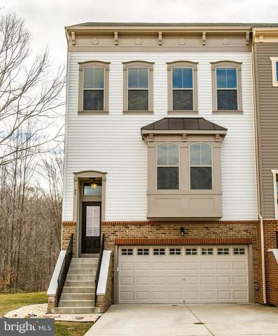 48 Surveyors Way, STAFFORD, VA 22554 (#VAST219428) :: The Licata Group/Keller Williams Realty