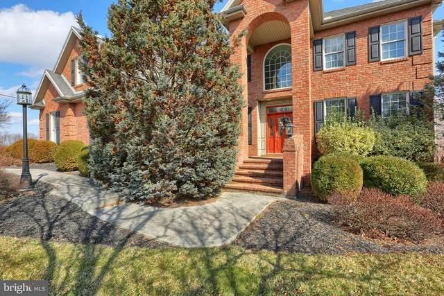 100 Logan Road, DILLSBURG, PA 17019 (#PAYK134514) :: The Joy Daniels Real Estate Group
