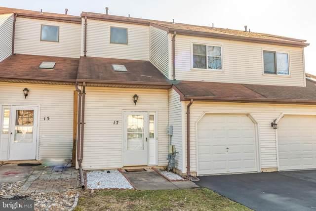 17 Cinnamon Drive, LUMBERTON, NJ 08048 (#NJBL368210) :: Holloway Real Estate Group