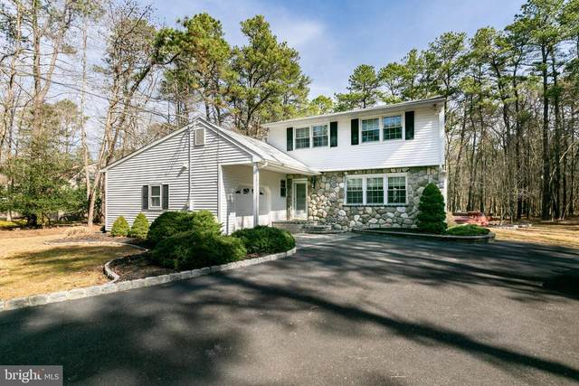 5 Cedar Falls Drive, MEDFORD, NJ 08055 (#NJBL368214) :: Talbot Greenya Group