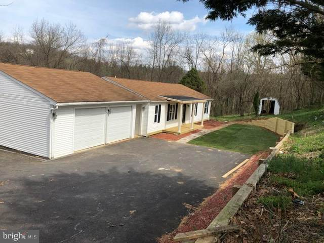 3002 Meadowhill, MYERSVILLE, MD 21773 (#MDFR260824) :: Jim Bass Group of Real Estate Teams, LLC