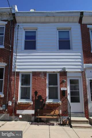 4615 Saint Davids Street, PHILADELPHIA, PA 19127 (#PAPH877600) :: Pearson Smith Realty
