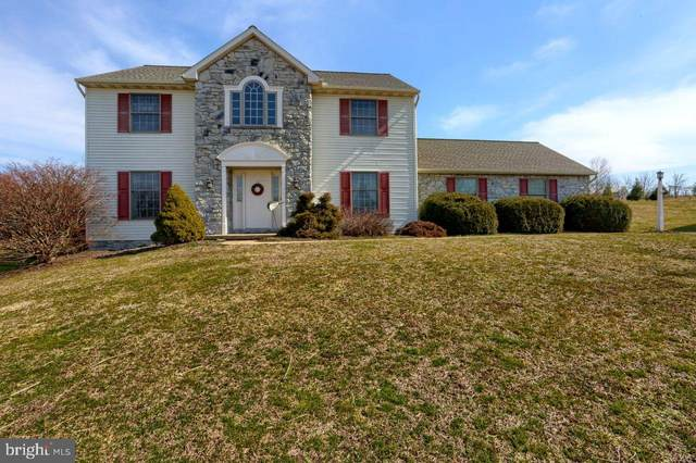125 Scarborough Lane, MILLERSVILLE, PA 17551 (#PALA159754) :: Younger Realty Group