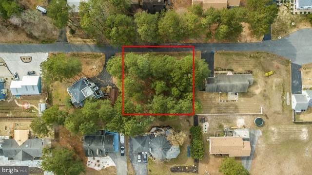 Lot 15 Pebble Dr, DAGSBORO, DE 19939 (#DESU157334) :: RE/MAX Coast and Country