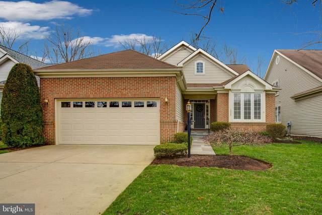 13533 Ryton Ridge Lane, GAINESVILLE, VA 20155 (#VAPW489074) :: Larson Fine Properties