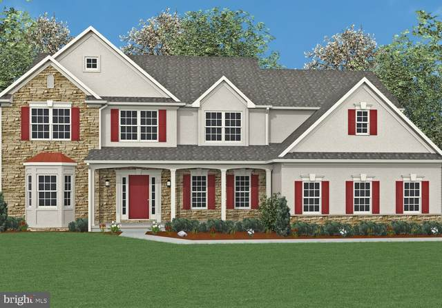 00 Willow Creek Lane, HUMMELSTOWN, PA 17036 (#PADA119786) :: Ramus Realty Group
