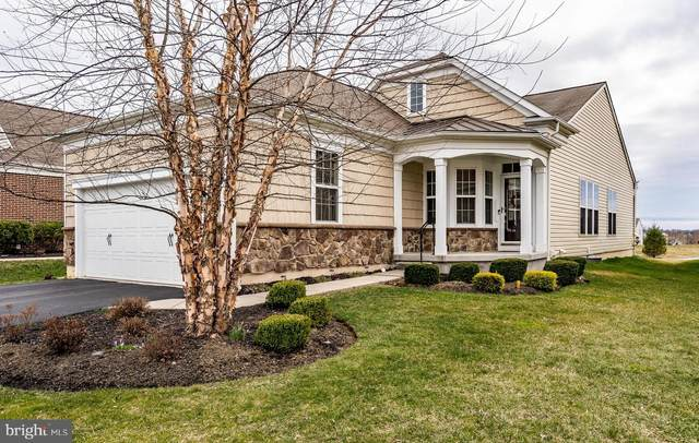 576 Prizer Court, DOWNINGTOWN, PA 19335 (MLS #PACT500442) :: The Premier Group NJ @ Re/Max Central