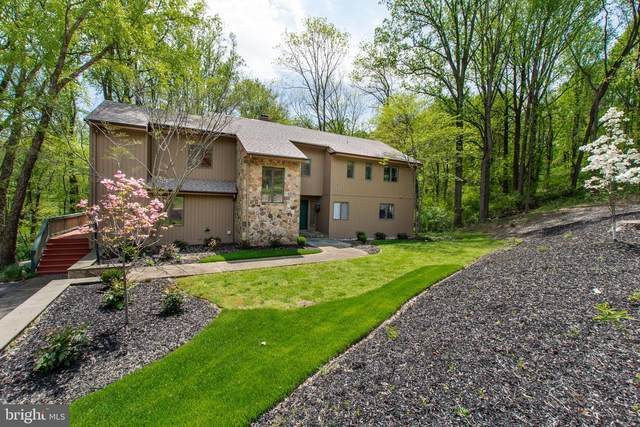 122 Shadow Lane, CHADDS FORD, PA 19317 (#PACT500448) :: Bob Lucido Team of Keller Williams Integrity