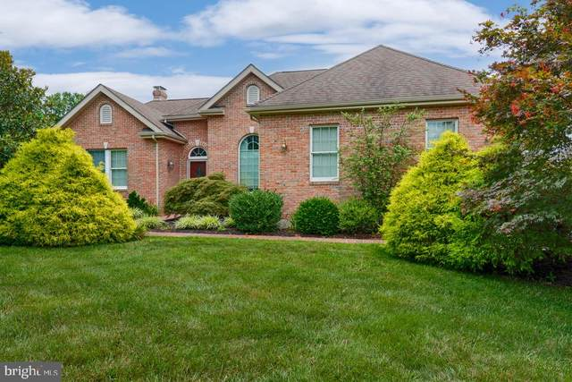 26 Jumpgate Loop, ELKTON, MD 21921 (#MDCC168320) :: ExecuHome Realty