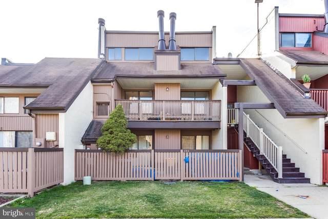 8048 Pantano Place #8, ALEXANDRIA, VA 22309 (#VAFX1114900) :: Eng Garcia Properties, LLC