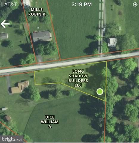 Dickeys Road, MERCERSBURG, PA 17236 (#PAFL171640) :: The Joy Daniels Real Estate Group