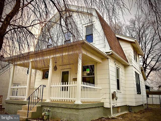 10 W Chelton Road, BROOKHAVEN, PA 19015 (MLS #PADE512540) :: The Premier Group NJ @ Re/Max Central