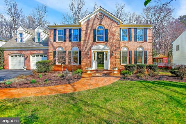 514 Post Oak Road, ANNAPOLIS, MD 21401 (#MDAA427516) :: The Sky Group