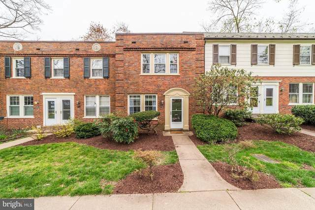 1400 S Barton Street #431, ARLINGTON, VA 22204 (#VAAR159896) :: Jacobs & Co. Real Estate