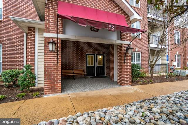 1581 Spring Gate Drive #5208, MCLEAN, VA 22102 (#VAFX1114916) :: HergGroup Horizon