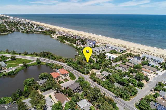 25 Chesapeake Street, DEWEY BEACH, DE 19971 (#DESU157354) :: The Rhonda Frick Team