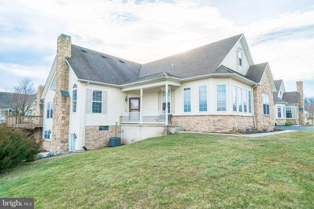 1074 Bordeaux Lane, PENNSBURG, PA 18073 (#PAMC641592) :: Nexthome Force Realty Partners