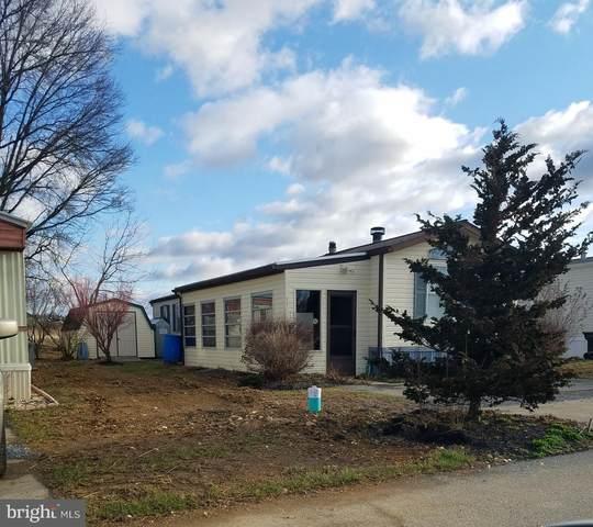 77 Penn Valley Village, LITITZ, PA 17543 (#PALA159786) :: The Joy Daniels Real Estate Group