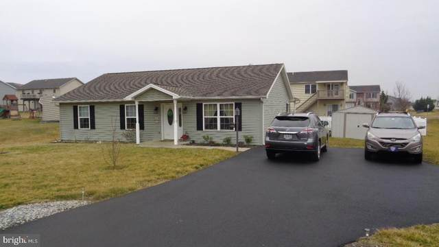 1374 Orrstown Road, SHIPPENSBURG, PA 17257 (#PAFL171648) :: The Joy Daniels Real Estate Group