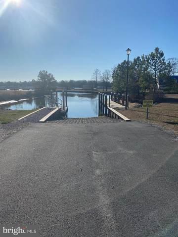289 Pond Road, MILLSBORO, DE 19966 (#DESU157368) :: ExecuHome Realty