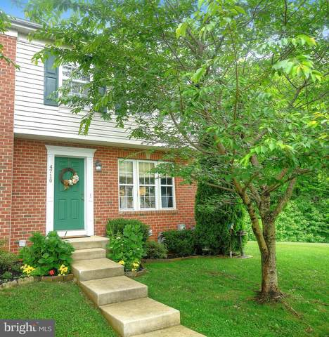 4710 Coralberry Court, ABERDEEN, MD 21001 (#MDHR244152) :: Coleman & Associates