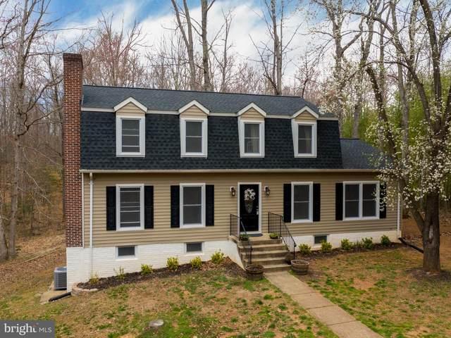 12554 Lake Coventry Drive, BEALETON, VA 22712 (#VAFQ164474) :: Jacobs & Co. Real Estate