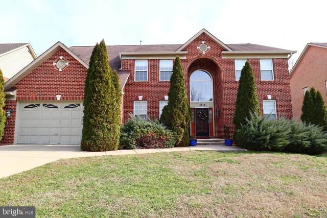 11814 Tregiovo Place, FORT WASHINGTON, MD 20744 (#MDPG561296) :: SURE Sales Group