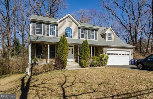 6902 Turner Avenue, FALLS CHURCH, VA 22043 (#VAFX1114956) :: Arlington Realty, Inc.