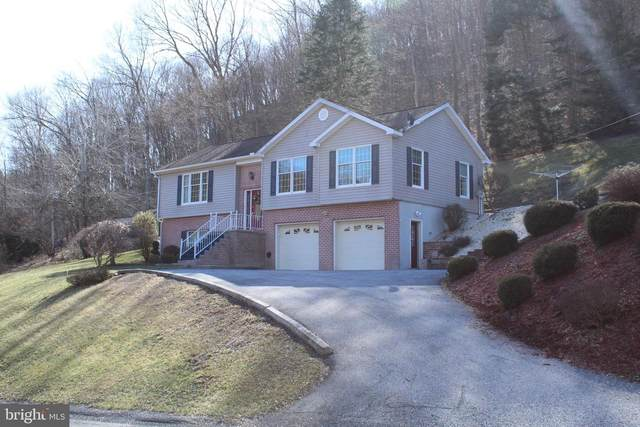 332 Rest Home Road, MANNS CHOICE, PA 15550 (#PABD102098) :: LoCoMusings