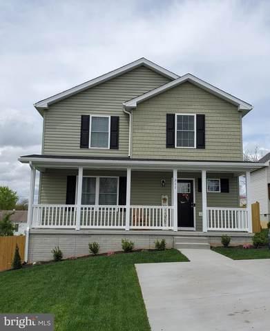 626 Ash, STRASBURG, VA 22657 (#VASH118582) :: Eng Garcia Properties, LLC