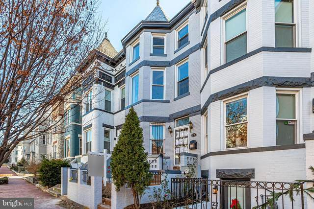 20 Seaton Place NW, WASHINGTON, DC 20001 (#DCDC460720) :: Crossman & Co. Real Estate