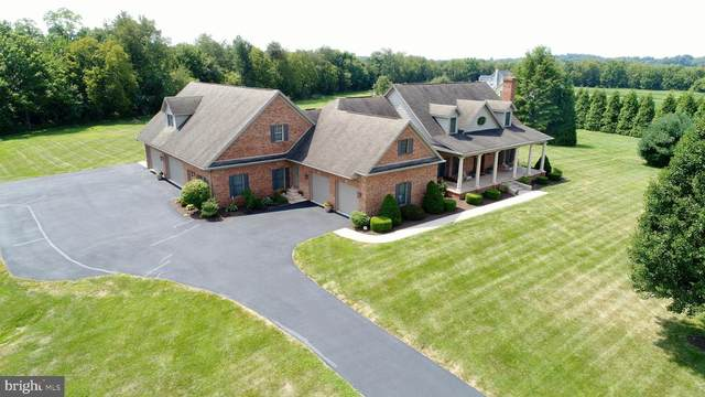 21211 Leitersburg Pike, HAGERSTOWN, MD 21742 (#MDWA171092) :: Bruce & Tanya and Associates