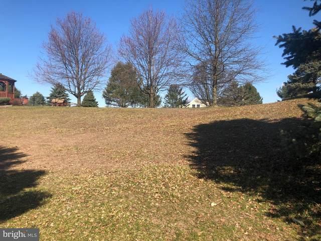 Lot 6 Ridgeview Rd S, ELIZABETHTOWN, PA 17022 (#PALA159822) :: The Joy Daniels Real Estate Group