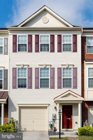 1924 Beckman Terrace, SEVERN, MD 21144 (#MDAA427592) :: The Riffle Group of Keller Williams Select Realtors