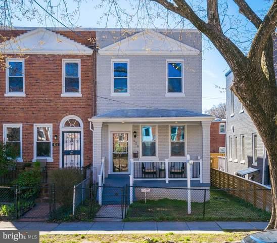 528 Sheridan Street NW, WASHINGTON, DC 20011 (#DCDC460762) :: Colgan Real Estate