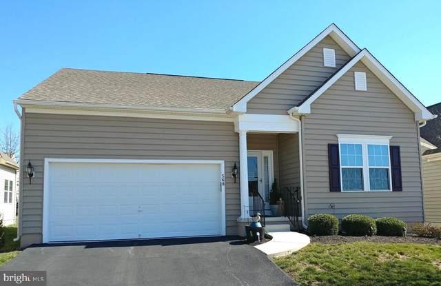 568 Stonehaven Drive, TOWNSEND, DE 19734 (#DENC496454) :: Linda Dale Real Estate Experts
