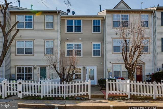 13808 Crosstie Drive, GERMANTOWN, MD 20874 (#MDMC698512) :: The Licata Group/Keller Williams Realty