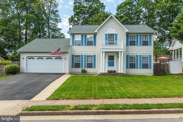 6 Jason Court, STAFFORD, VA 22554 (#VAST219478) :: Eng Garcia Properties, LLC