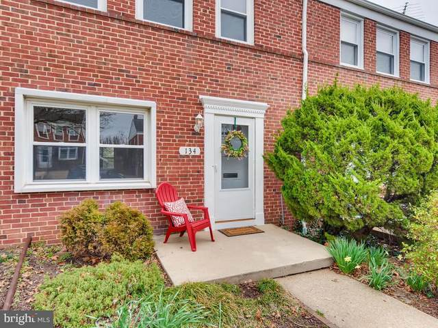 134 Marburth Avenue, TOWSON, MD 21286 (#MDBC487452) :: The Licata Group/Keller Williams Realty