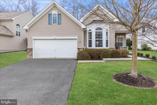 57 Lexington Drive, PENNINGTON, NJ 08534 (#NJME292766) :: The Matt Lenza Real Estate Team