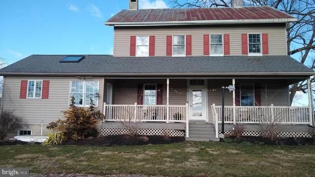 280 Cains Road, GAP, PA 17527 (#PALA159836) :: The Joy Daniels Real Estate Group
