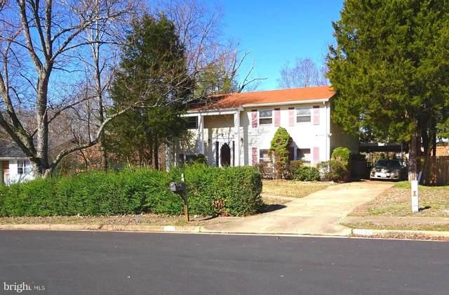 18904 White Oak Dr. White Oak Drive, TRIANGLE, VA 22172 (#VAPW489174) :: Cristina Dougherty & Associates
