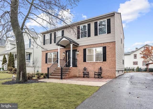 29 W Park Boulevard, WESTMONT, NJ 08108 (MLS #NJCD388740) :: The Dekanski Home Selling Team