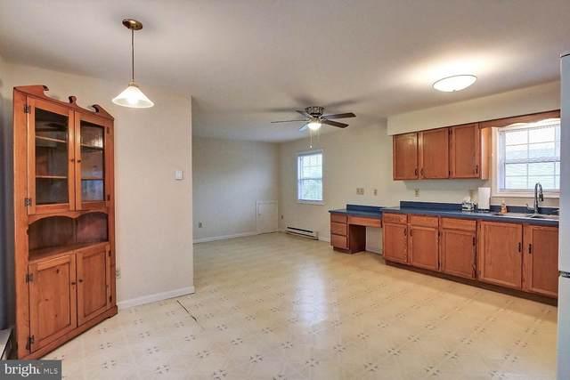 61 N Bay Drive, DOVER, DE 19901 (#DEKT236670) :: Jason Freeby Group at Keller Williams Real Estate