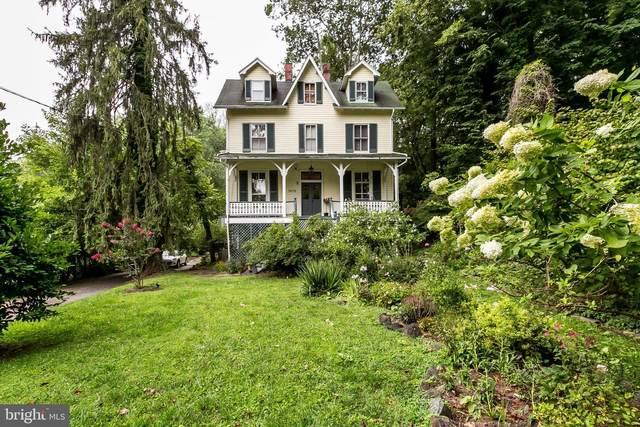 5606 Roxbury Place, BALTIMORE, MD 21209 (#MDBA502800) :: Crossman & Co. Real Estate