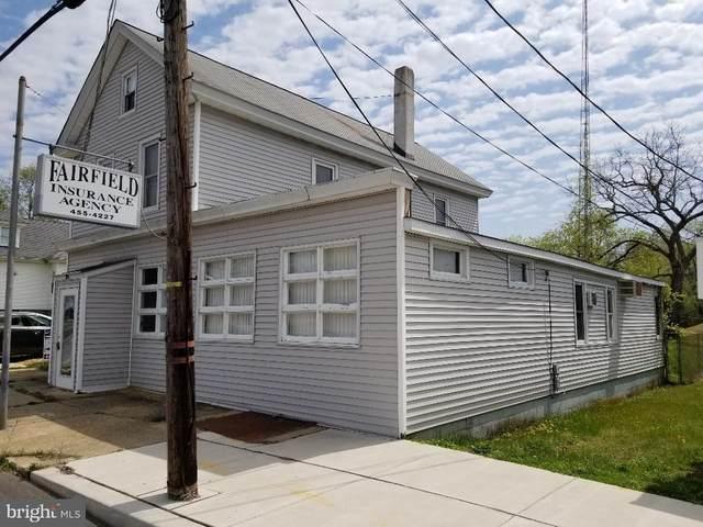 38 Main Street, BRIDGETON, NJ 08302 (#NJCB125906) :: Colgan Real Estate